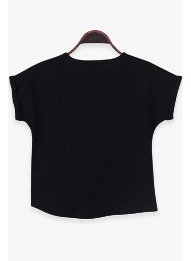 Breeze Tişört Siyah